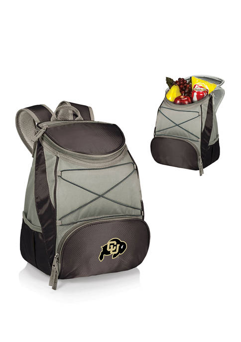 ONIVA NCAA Colorado Buffaloes PTX Backpack Cooler