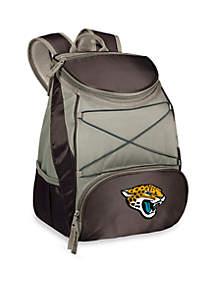 Jacksonville Jaguars PTX Backpack Cooler