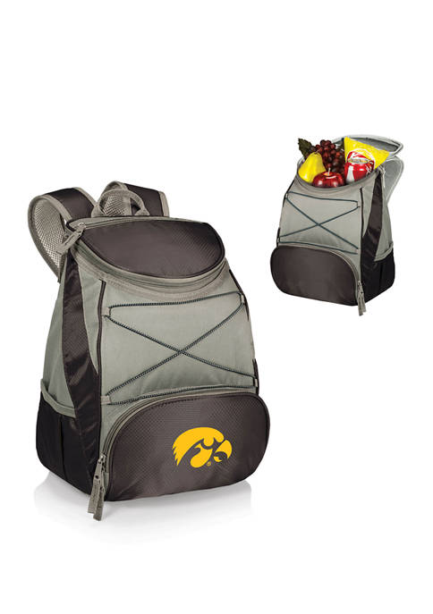 ONIVA NCAA Iowa Hawkeyes PTX Backpack Cooler