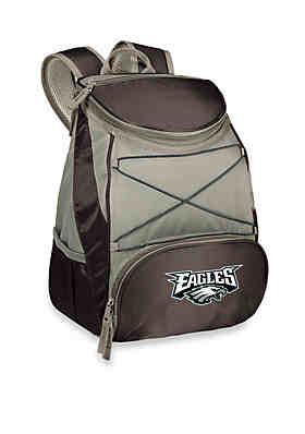 8d5c8af402 Picnic Time Philadelphia Eagles PTX Backpack Cooler ...