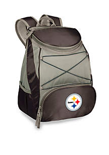 Pittsburgh Steelers PTX Backpack Cooler