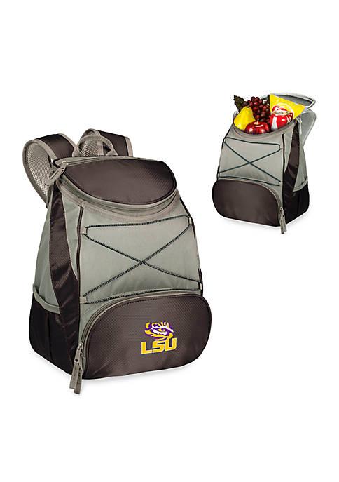 LSU Tigers PTX Backpack Cooler