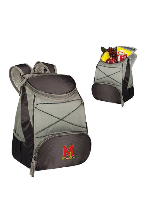 ONIVA NCAA Maryland Terrapins PTX Backpack Cooler