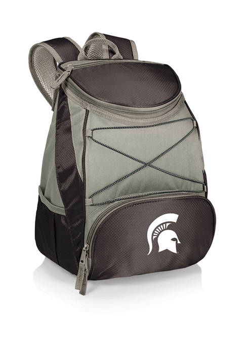 NCAA Michigan State Spartans PTX Backpack Cooler