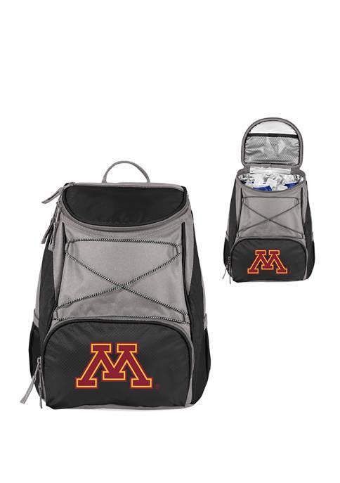 ONIVA NCAA Minnesota Golden Gophers PTX Backpack Cooler