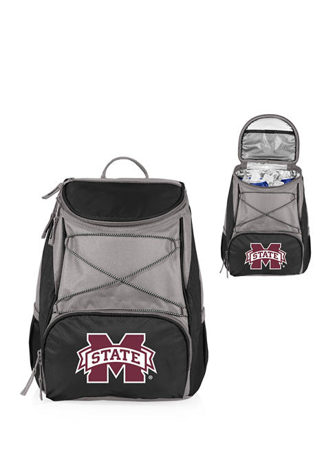Mississippi State Bulldogs PTX Backpack Cooler