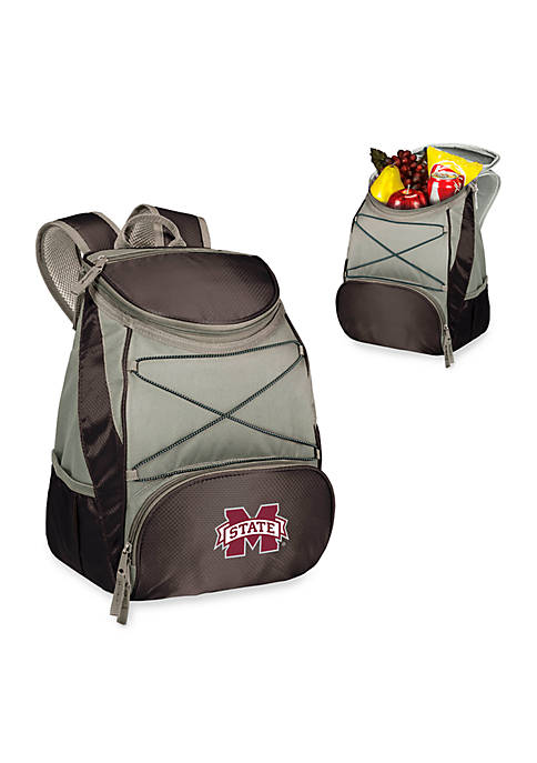 Picnic Time Mississippi State Bulldogs PTX Backpack Cooler