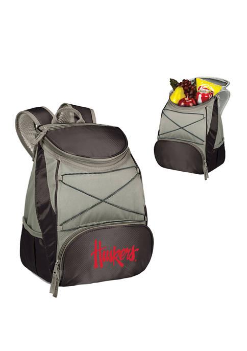 ONIVA NCAA Nebraska Cornhuskers PTX Backpack Cooler