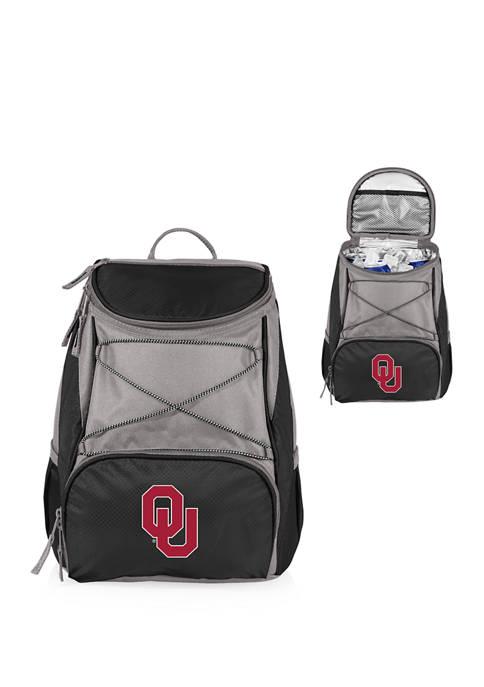 ONIVA NCAA Oklahoma Sooners PTX Backpack Cooler