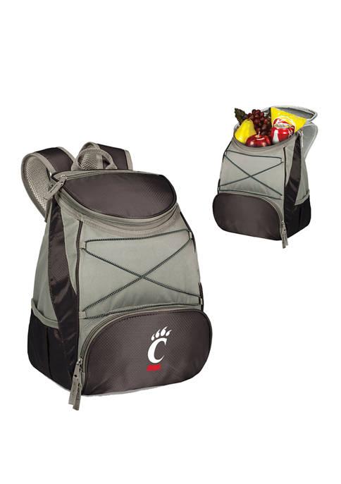 ONIVA NCAA Cincinnati Bearcats PTX Backpack Cooler