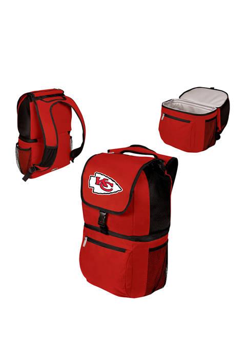 ONIVA NFL Kansas City Chiefs Zuma Backpack Cooler