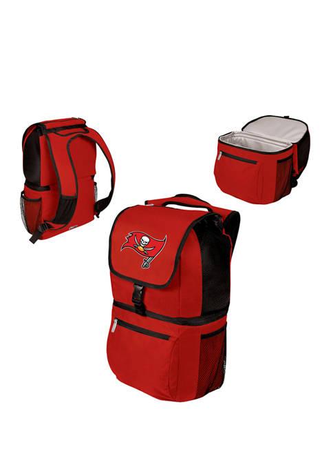 ONIVA NFL Tampa Bay Buccaneers Zuma Backpack Cooler