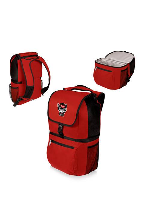 NCAA NC State Wolfpack Zuma Backpack Cooler