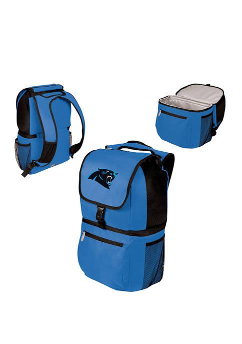 ONIVA NFL Carolina Panthers Zuma Backpack Cooler