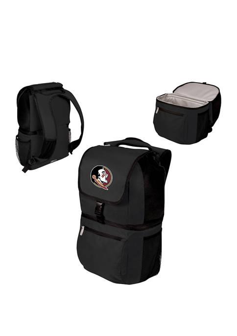 ONIVA NCAA Florida State Seminoles Zuma Backpack Cooler