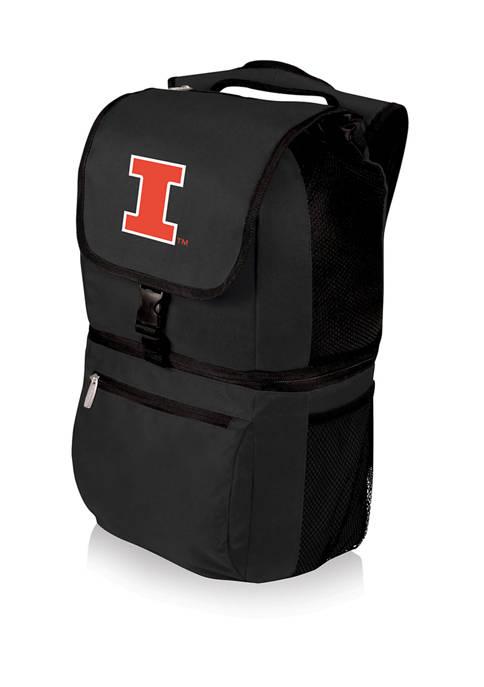 ONIVA NCAA Illinois Fighting Illini Zuma Backpack Cooler
