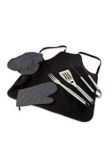 BBQ Apron Tote and Accessories