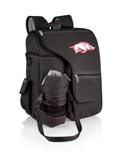 ONIVA NCAA Arkansas Razorbacks Turismo Travel Backpack Cooler