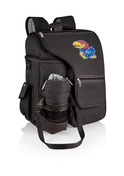 ONIVA NCAA Kansas Jayhawks Turismo Travel Backpack Cooler