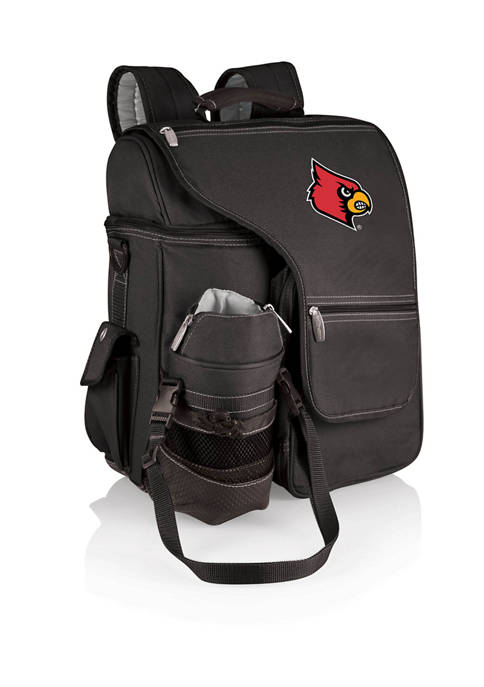 ONIVA NCAA Louisville Cardinals Turismo Travel Backpack Cooler