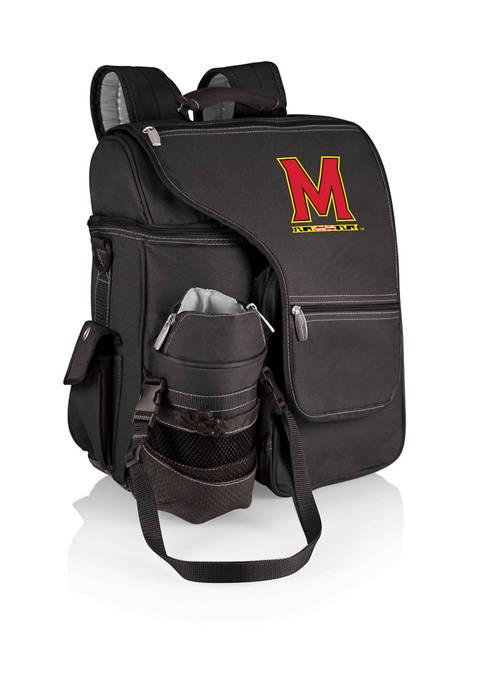 ONIVA NCAA Maryland Terrapins Turismo Travel Backpack Cooler