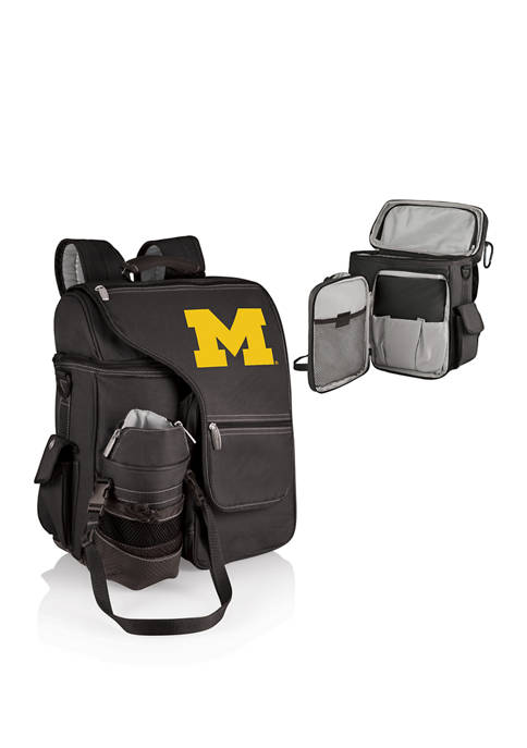 ONIVA NCAA Michigan Wolverines Turismo Travel Backpack Cooler