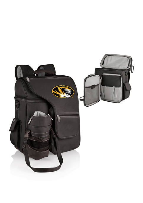 ONIVA NCAA Mizzou Tigers Turismo Travel Backpack Cooler