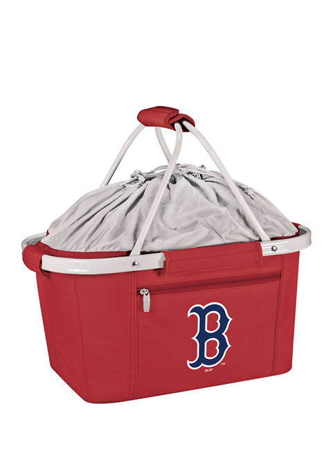ONIVA MLB Boston Red Sox Metro Basket Collapsible