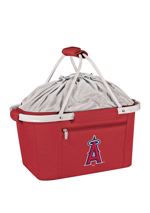 ONIVA MLB Los Angeles Angels Metro Basket Collapsible