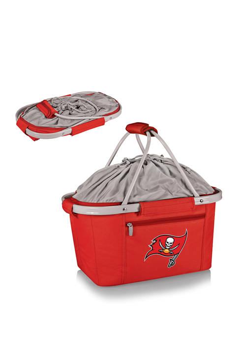 NFL San Francisco 49ers Metro Basket Collapsible Cooler Tote