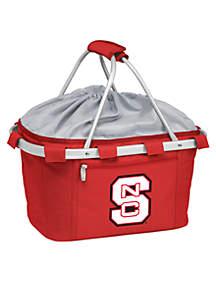 NC State Wolfpack Metro Basket