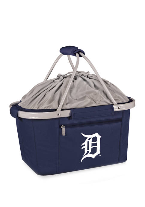 ONIVA MLB Detroit Tigers Metro Basket Collapsible Cooler