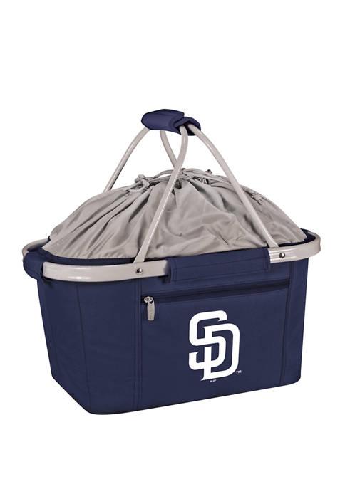ONIVA MLB San Diego Padres Metro Basket Collapsible