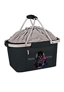 Darth Vader - 'Metro Basket' Collapsible Cooler Tote