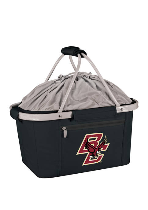 NCAA Boston College Eagles Metro Basket Collapsible Cooler Tote
