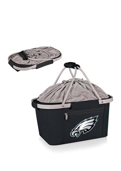 NFL Philadelphia Eagles Metro Basket Collapsible Cooler Tote