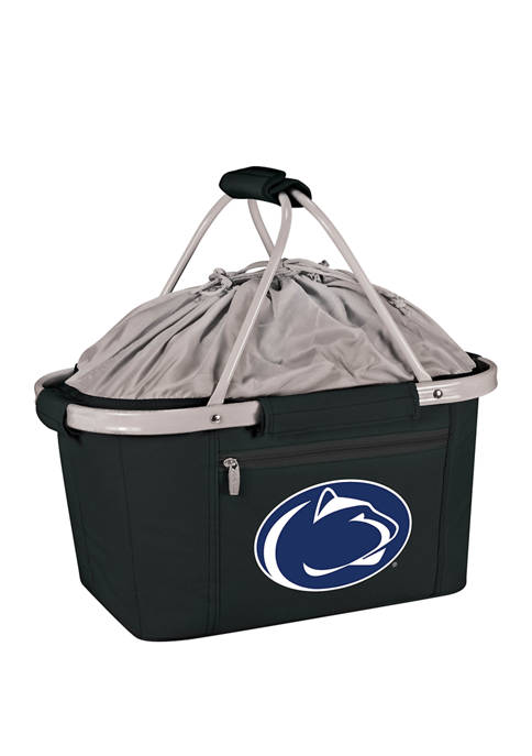 NCAA Penn State Nittany Lions Metro Basket Collapsible Cooler Tote