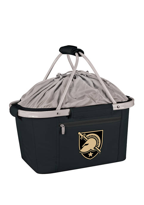 NCAA West Point Black Knights Metro Basket Collapsible Cooler Tote