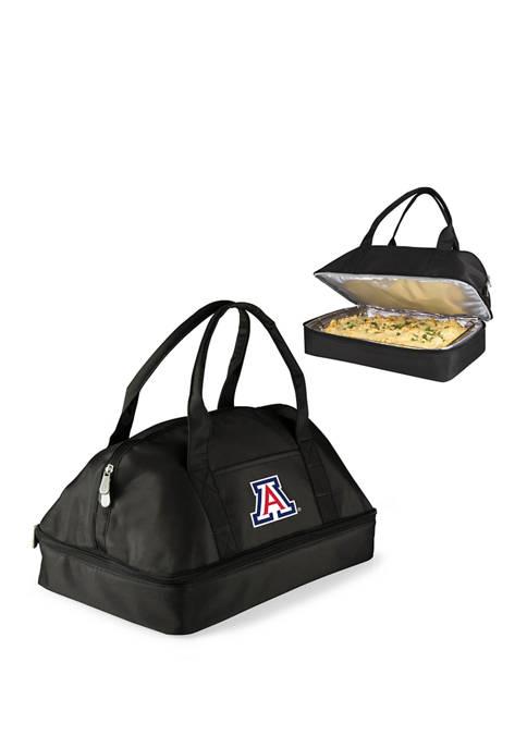 NCAA Arizona Wildcats Potluck Casserole Tote