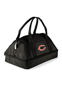 Chicago Bears Potluck Casserole Tote