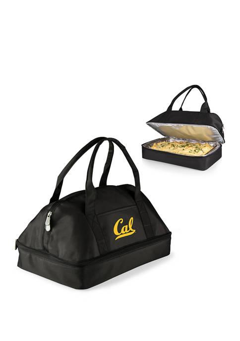 NCAA Cal Bears Potluck Casserole Tote