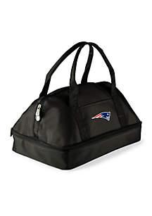New England Patriots Potluck Casserole Tote
