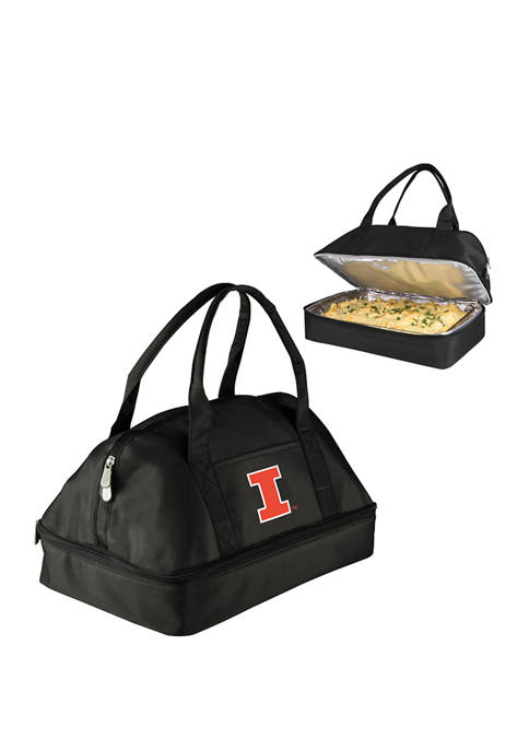 Picnic Time NCAA Illinois Fighting Illini Potluck Casserole