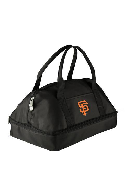 MLB San Francisco Giants Potluck Casserole Tote