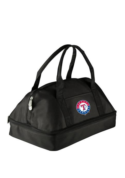 MLB Texas Rangers Potluck Casserole Tote