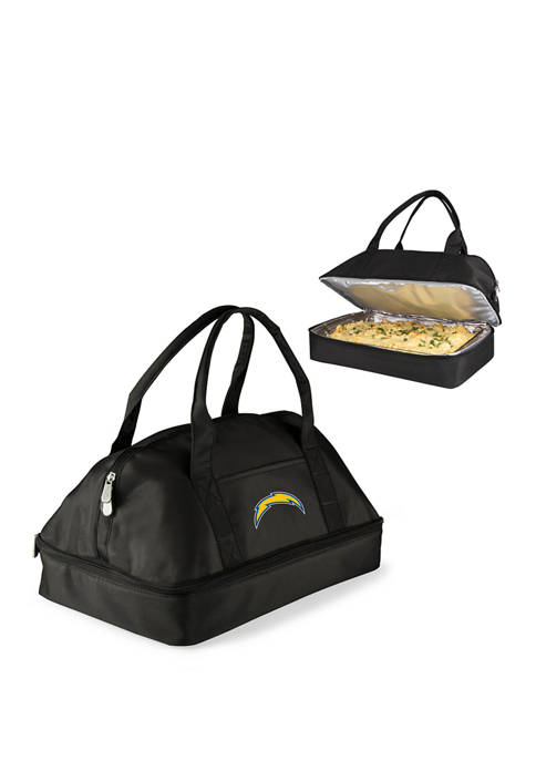 NFL Los Angeles Chargers Potluck Casserole Tote