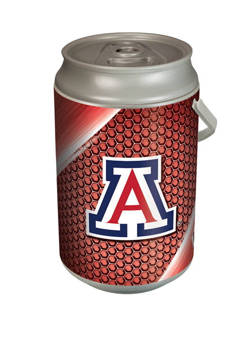 Picnic Time NCAA Arizona Wildcats Mega Can Cooler