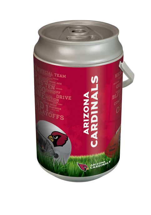 NFL Arizona Cardinals Mega Can Cooler
