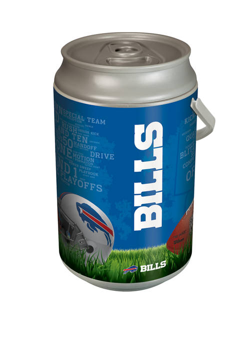 NFL Buffalo Bills Mega Can Cooler