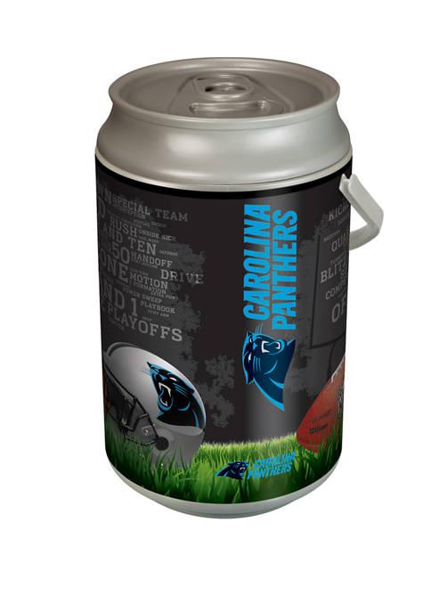 NFL Carolina Panthers Mega Can Cooler